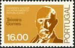 Portugal 1980 Famous Thinkers of the Republican Movement (2nd Group) e