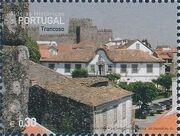 Portugal 2005 Portuguese Historic Villages (2nd Group) c