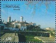 Portugal 2005 Portuguese Historic Villages (2nd Group) i