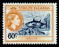 British Virgin Islands 1956 Queen Elizabeth II and Views j.jpg