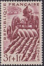 France 1949 Professions a