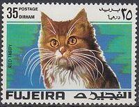 Fujeira 1967 Cats b