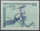Austria 1967 Ice Hockey Championships a