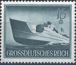 Germany-Third Reich 1944 Armed Forces and Heroes Day i
