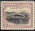 Mozambique Company 1935 Inauguration of the Airmail (2nd Issue) l.jpg