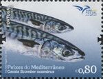 Portugal 2016 Fishes of the Mediterranean d