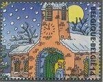 Belgium 1996 Christmas and New Year c