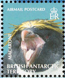 British Antarctic Territory 2008 Penguins of the Antarctic c