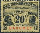 Dahomey 1906 Dahomey Natives d