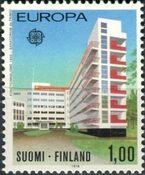 Finland 1978 EUROPA a