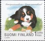 Finland 1998 Puppies a
