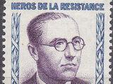 France 1961 Resistance Heroes (V)