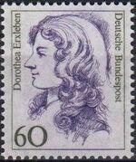 Germany, Federal Republic 1987 Women in German History (2nd Group) b