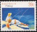 Australia 1989 Sports (1st Serie) d