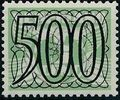 Netherlands 1940 Numerals - Stamps of 1926-1927 Surcharged r.jpg
