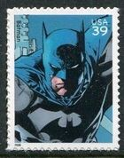 United States of America 2006 DC Comics Superheroes e