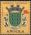 Angola 1963 Coat of Arms - (2nd Serie) v.jpg