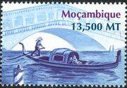 Mozambique 2002 Ships i