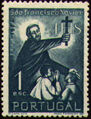 Portugal 1952 400th Anniversary of the Death of St. Francis Xavier a.jpg