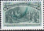 United States of America 1992 Voyages of Columbus n