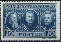 Monaco 1928 International Philatelic Exhibition, Monte Carlo b