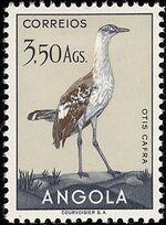 Angola 1951 Birds from Angola k