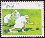 Australia 1989 Sports (1st Serie) a