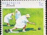 Australia 1989 Sports (1st Serie)