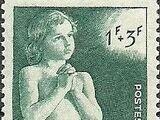 Monaco 1946 Child Welfare Fund