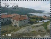 Portugal 2005 Portuguese Historic Villages (2nd Group) a