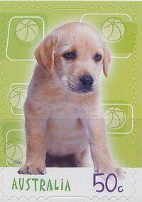 Australia 2004 Cats & Dogs i