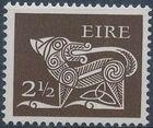 Ireland 1971 Old Irish Animal Symbols e