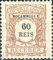 Mozambique 1904 Postage Due Stamps f.jpg