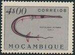 Mozambique 1951 Fishes n