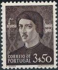 Portugal 1949 House of Avis i