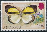 Antigua 1975 Butterflies a