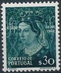 Portugal 1949 House of Avis b