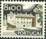 Portugal 1973 Landscapes and Monuments (3rd Group) d
