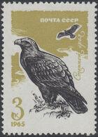 Soviet Union (USSR) 1965 Birds (3rd Group) a