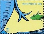 United Nations-New York 2013 World Oceans Day - June 8th a12