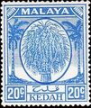 Malaya-Kedah 1952 Definitives (New values) d.jpg