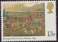 Great Britain 1979 200th Anniversary of the Derby - Paintings d