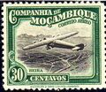 Mozambique Company 1935 Inauguration of the Airmail (2nd Issue) e.jpg
