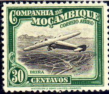 File:Mozambique Company 1935 Inauguration of the Airmail (2nd Issue) e.jpg