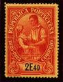 Portugal 1925 Birth Centenary of Camilo Castelo Branco z.jpg