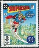 United States of America 2006 DC Comics Superheroes s