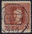 Austria 1917-1918 Emperor Karl I (Military Stamps) f.jpg