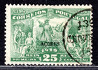 Azores 1894 500th Anniversary of Prince Henry e