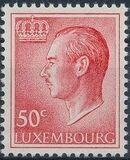 Luxembourg 1965 Grand Duke Jean a