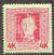 Austria 1917-1918 Emperor Karl I (Military Stamps) s